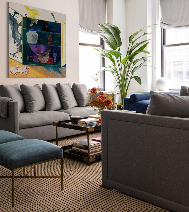 apartamento clásicomoderno