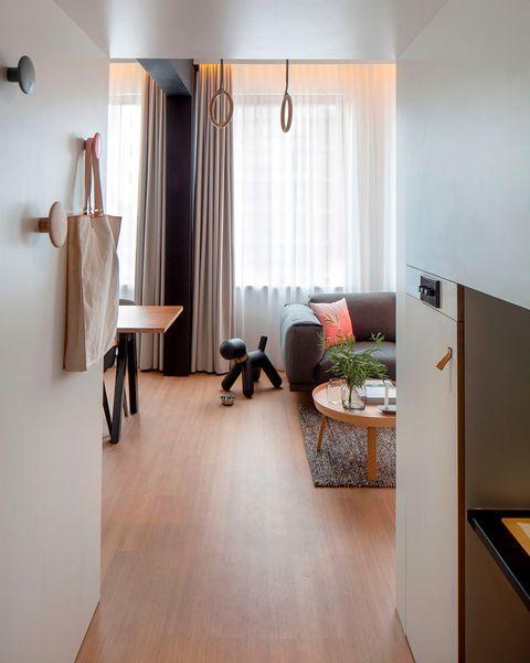 apartamento 25 metros