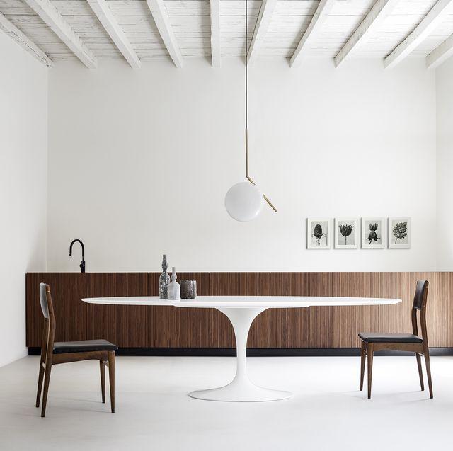 un mini apartamento con estilo en milán