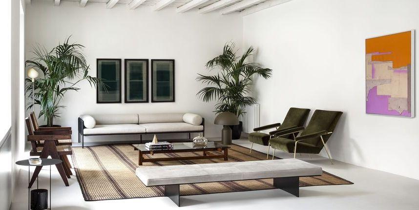 Un apartamento mini con una decoraci n tan minimalista for Mini casa minimalista