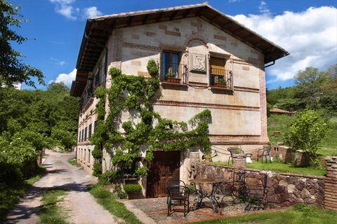 Los alojamientos rurales de España más acogedores