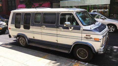 Land vehicle, Vehicle, Car, Van, Motor vehicle, Transport, Mode of transport, Minibus, Minivan, Compact van,