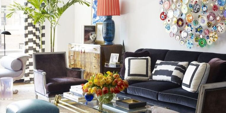11 Apartment Decorating Ideas From Around The World