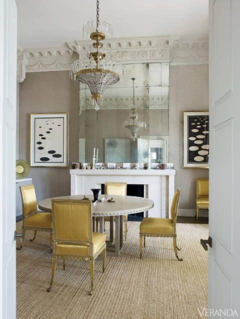 11 Best Apartment Decorating Ideas - Stylish Apartment Decor ...