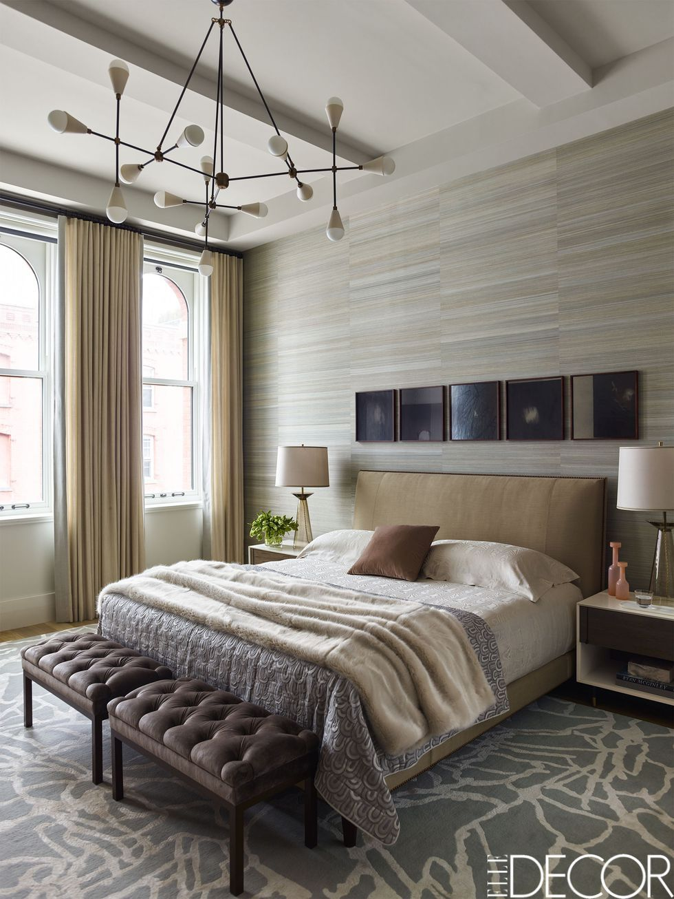apartment lighting ideas & Small Space Decorating Ideas - Small Apartments and Room Design Tips