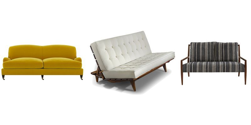 Apartment Couches For Small Living Spaces - Small Space Furniture