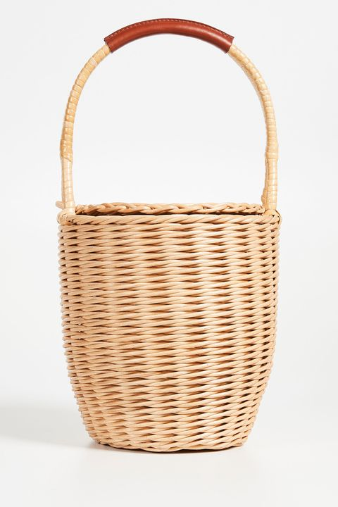 55c0e469bd50 Best straw bags – Basket bags trend 2019