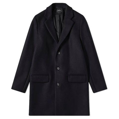 the best winter coats for men