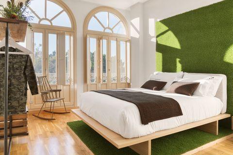 ana locking living interiorismo decoracion apartamentos turisticos malaga