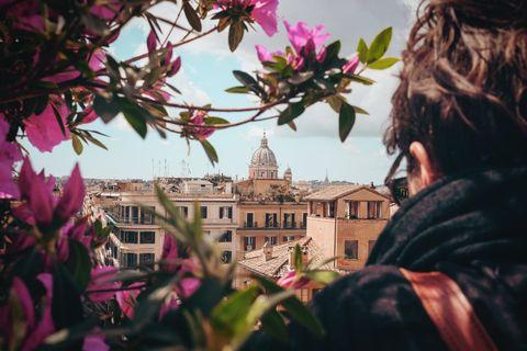 I migliori aperitivi a Roma provati in sogni di una notte di mezza estate