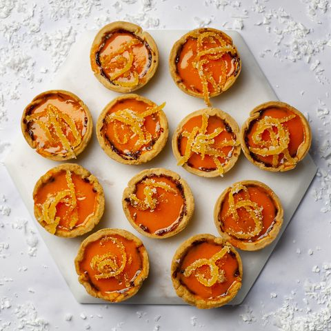 aperol mince pies
