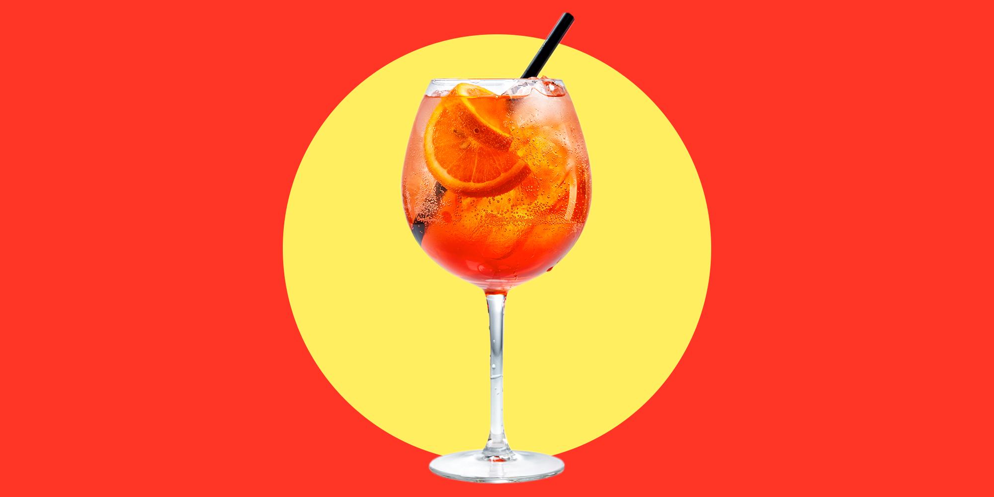 An Aperol Spritz Tastes Bad—But Spritz Culture Is Good