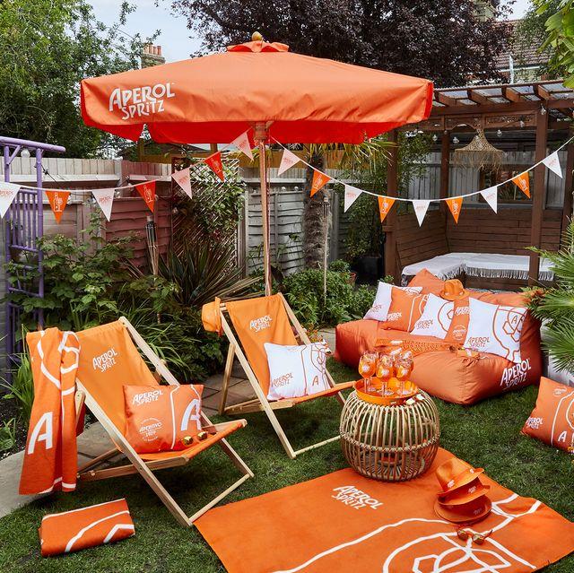 aperol summer garden kit competition