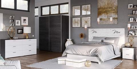 Furniture, Bedroom, Room, Bed, White, Interior design, Bed sheet, Bed frame, Property, Mattress,