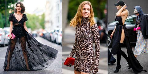 100% authentic ff93a 97c32 Abbigliamento sexy: 6 outfit da dea dell'estate 2018
