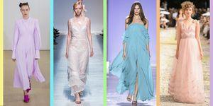 Scopri il potere degli abiti lunghi per rivoluzionare i tuoi outfit primavera estate 2019: guarda i maxi dress migliori da indossare ora e scopri come fare i giusti abbinamenti.
