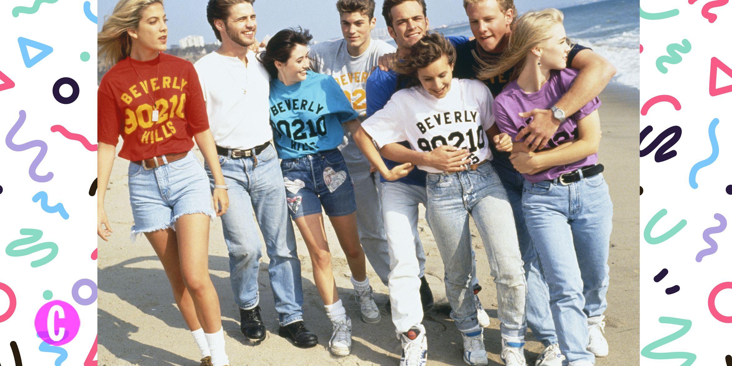 Gli anni 90 non sono mai andati via, tornano per ispirati con idee per i