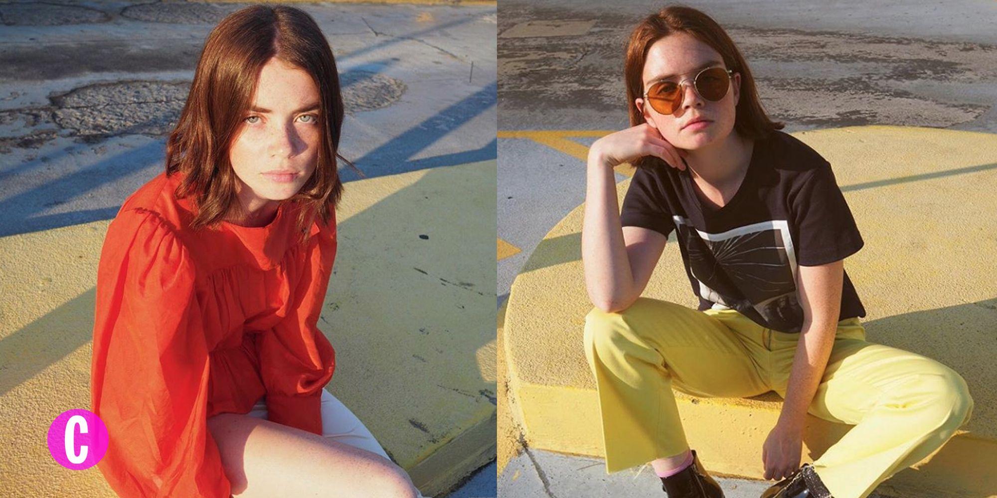 Sono gemelle, hanno lo stesso taglio di capelli e uno stile moderno tutto da copiare, sono le blogger moda da tenere d'occhio.
