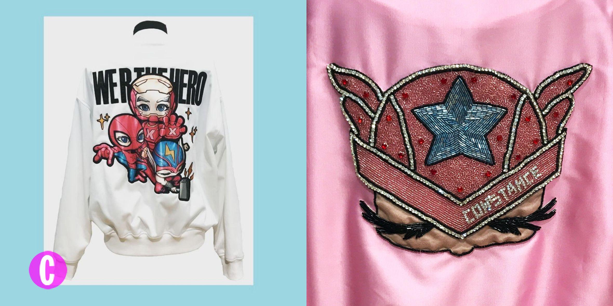 I nuovi bomber e le giacche di jeans di Wendy Zhou, giovane designer cinese trapiantata a Milano, sono la tua prossima ossessione, il pezzo perfetto per completare i look primavera estate 2018.