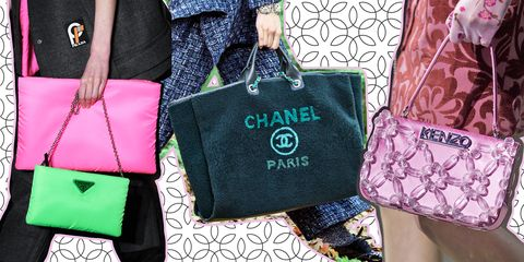 3fd39fa742 Le borse di marca migliorano l'outfit perché gli accessori firmati fanno la  differenza,