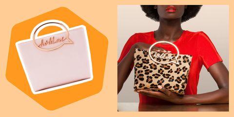 ee5f0ea939 Borse moda mon amour, la stagione che precede San Valentino 2019 vede la  designer inglese