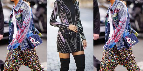 b12ce85878 Guarda le borse a tracolla moda inverno 2019 comode ma chic che cambieranno  definitivamente i tuoi