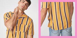 Una camicia di Cotton On, catena fast fashion australiana, è diventata virale durante il summer festival australiano FOMO 2019, si chiama Festival Shirt e potresti vederla anche al Coachella.