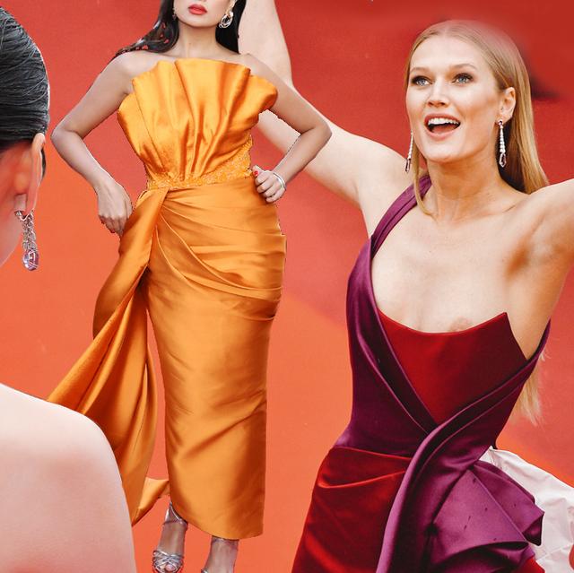 CarpetLe Bucce Di Banana Cannes 2019 Red Più Assurde wOnPk80XN