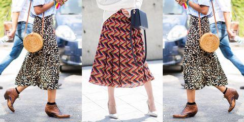 Le gonne lunghe 2018 sono perfette per i tuoi look estivi, ma cosa mettere sotto le gonne in base al tuo stile lo puoi scoprire qui con i nostri consigli per abbinamenti alla moda.