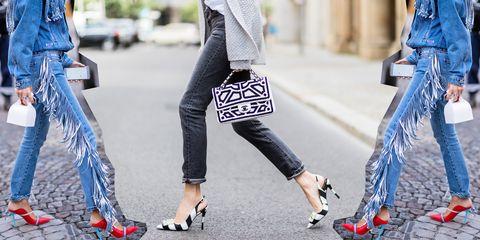 70e71a97fa 10 jeans skinny femminili e comodi per l'inverno 2019