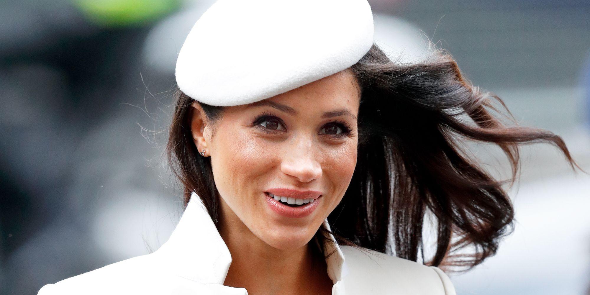 Meghan Markle, Duchessa degli anelli, si è presa una bella cotta per un brand di gioielli francese