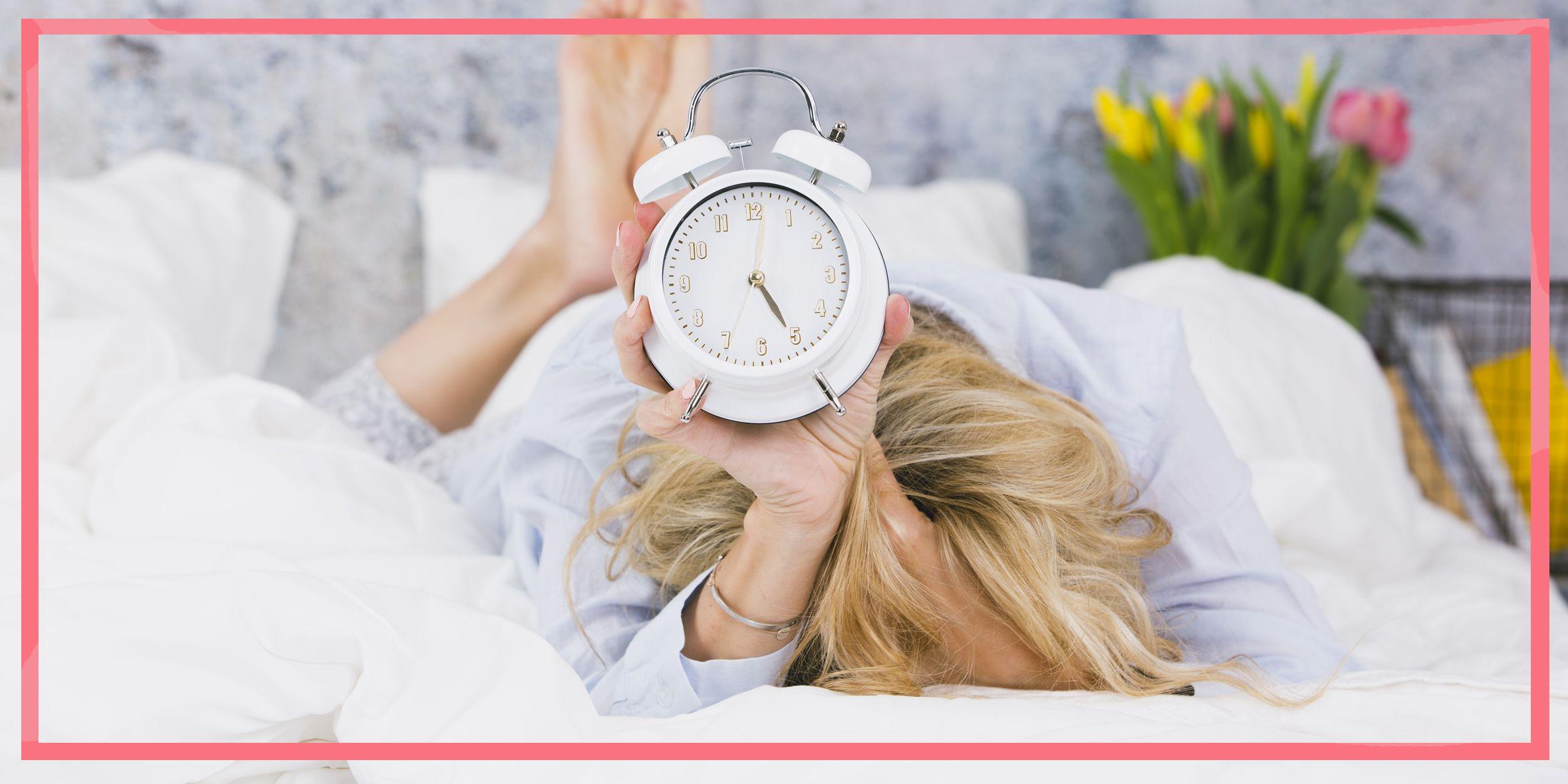 6 trucchi per migliorare il sonno, da quando chiudi gli occhi a quando suona la sveglia, per sognare come una Principessa