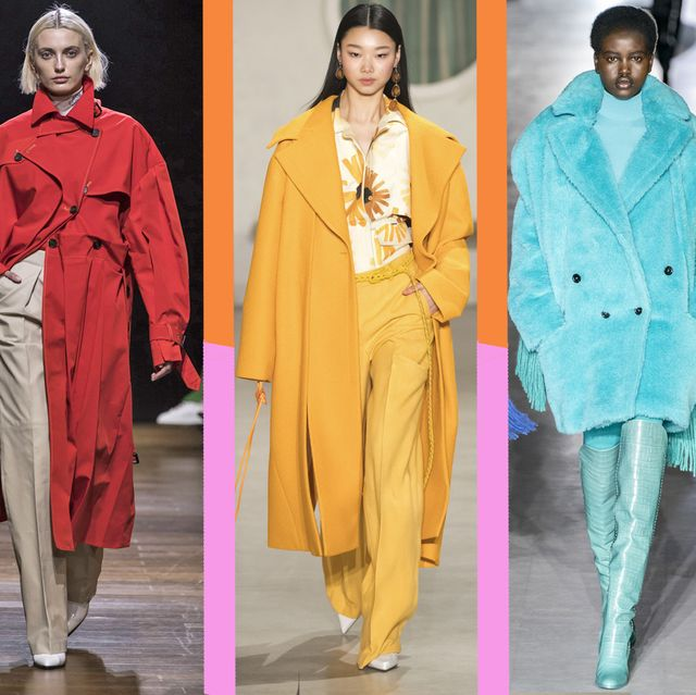 finest selection 6f20c 2ad8d Moda autunno inverno 2019-2020, quale cappotto scegliere