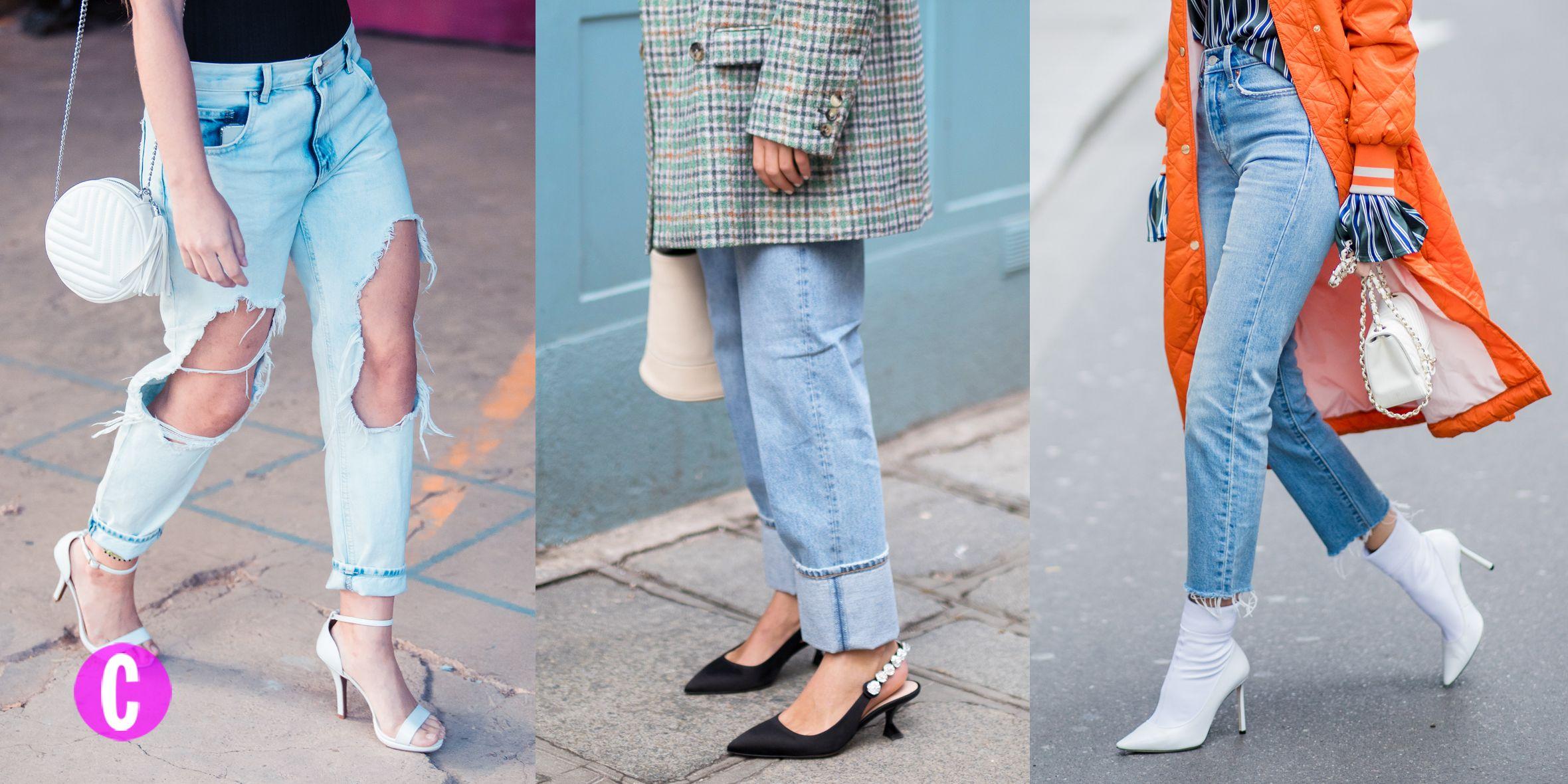 Il jeans di moda non invecchia mai e nel 2018 compie 145 anni
