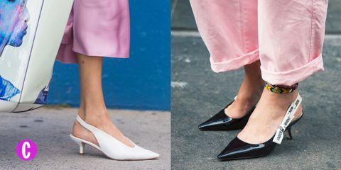 3abc52396e685 Per la moda estate 2018 fai entrare nel tuo arsenale di scarpe i sandali  bassi modello