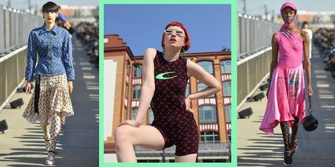Se ancora non conosci quel genio dirompente che si sta facendo largo nel fashion world, Marine Serre nel 2019 è il nome che devi avere sulle labbra, e addosso.