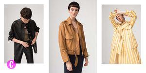 Se adori la moda non puoi non conoscere Linda Calugi, fashion designer di Twin Florence, il brand made in Italy dall'animo avant-garde e androgino, da indossare in totale libertà e dove la pelle è l'elemento cardine.