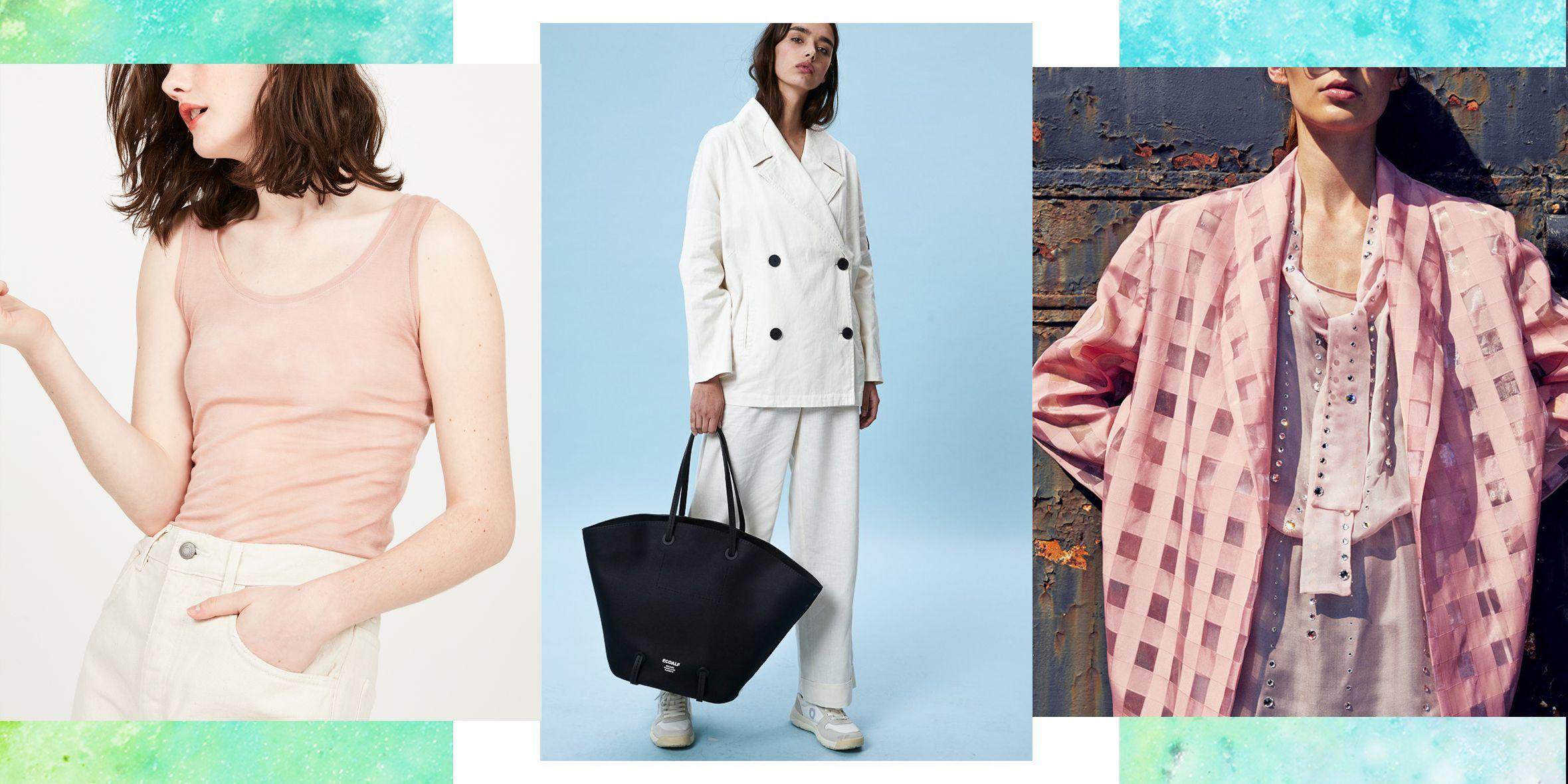 Scegli di indossare moda sostenibile, è il trend (consapevole) per celebrare l'Earth Day 2019