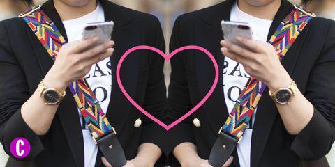 Vuoi mettere avere al polso il corrispettivo in piccolo del tuo adorato telefono? E in più hai un accessorio altamente tecnologico.