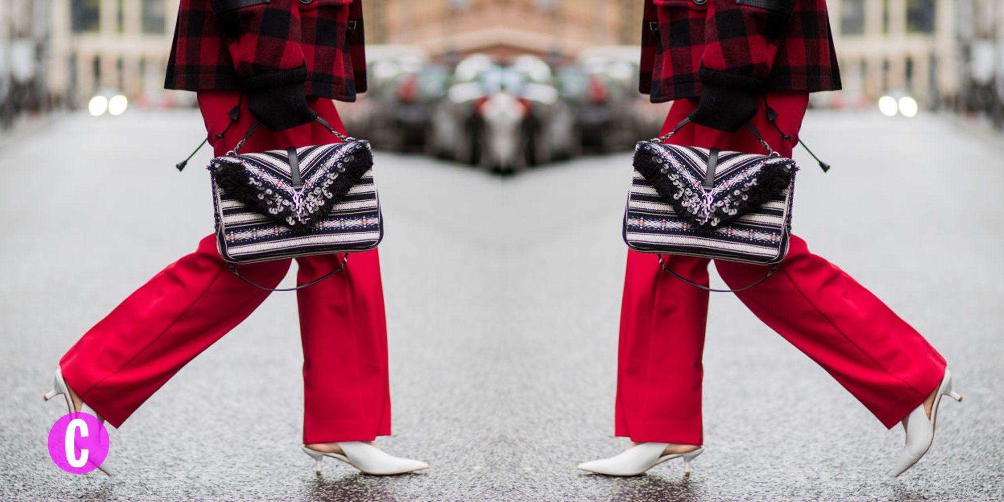 Moda 2018I Tendenza Pantaloni Donna Di Modelli NnPwXk80O