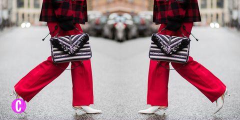 Pantaloni moda 2018  i modelli donna di tendenza bf5b7842a6d9
