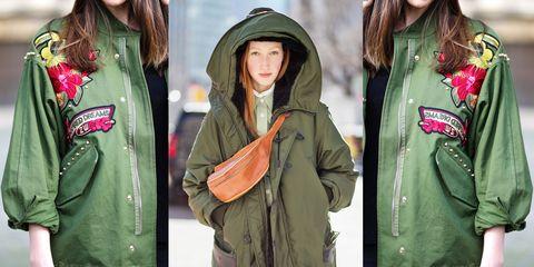 55dcfa326b2c Parka donna  trova il tuo modello ideale moda inverno 2019