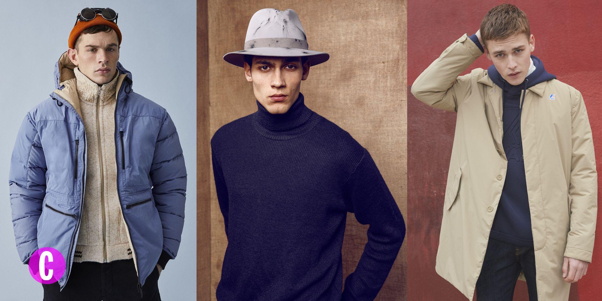 La moda uomo autunno inverno 2018 secondo le nuove tendenze di Pitti Uomo 93 ff9862ccbe3