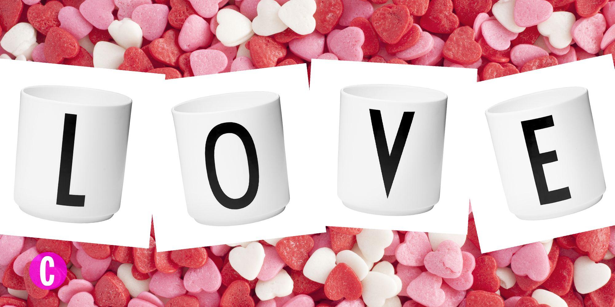 Molto Cosa regalare a San Valentino? 14 idee molto romantiche GJ48