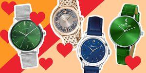 Per San Valentino 2019, regalatevi orologi, valgono doppio, sono utili e belli come gioielli, rappresentano il tempo speciale che condividete come coppia, sono orologi uomo e orologi donna.