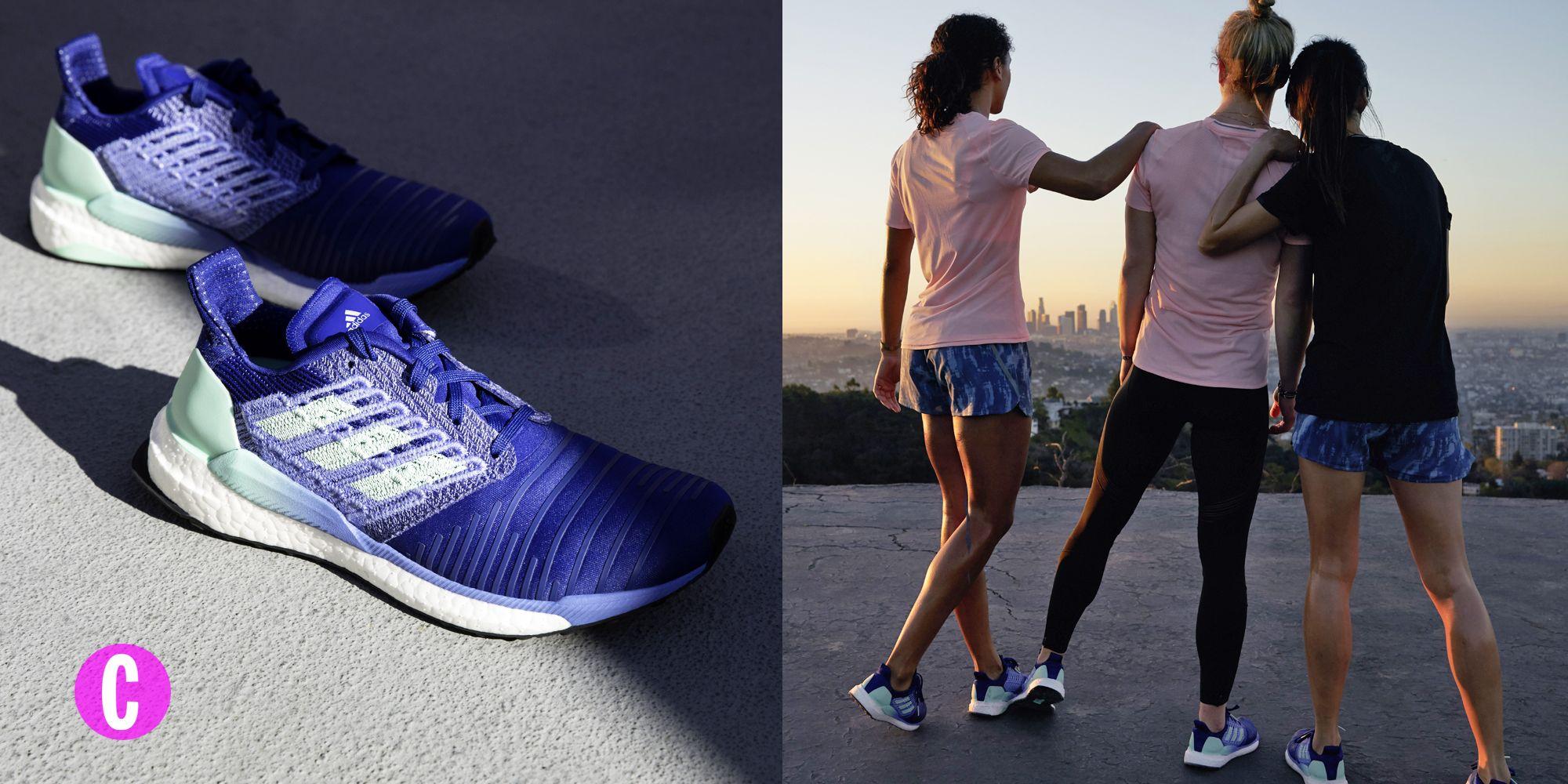 Adidas, le scarpe di chi ama la musica
