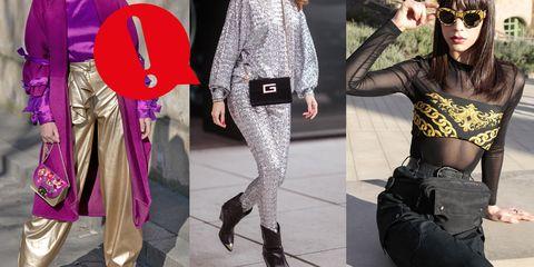 quality design 71f29 8b241 Vestiti anni 80, indossali senza commettere Fashion Disaster