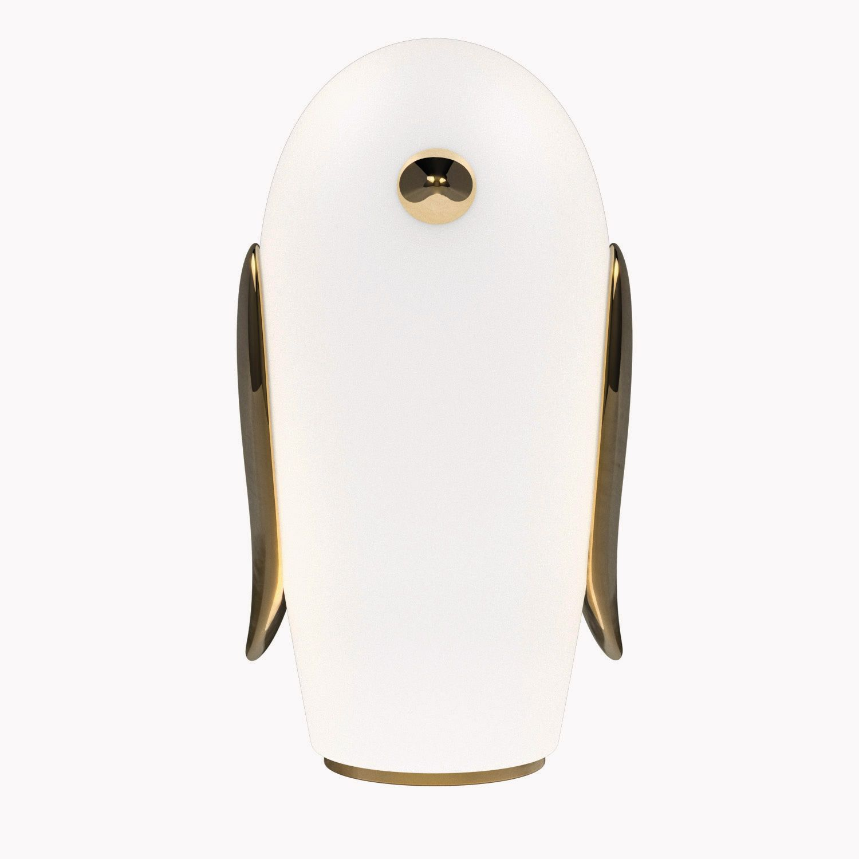 Lámpara de mesa de Marcel Wanders, edita Moooi