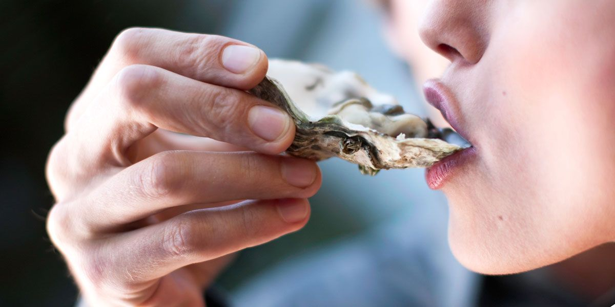23 Aphrodisiac Foods That Can Affect Your Sex Drive