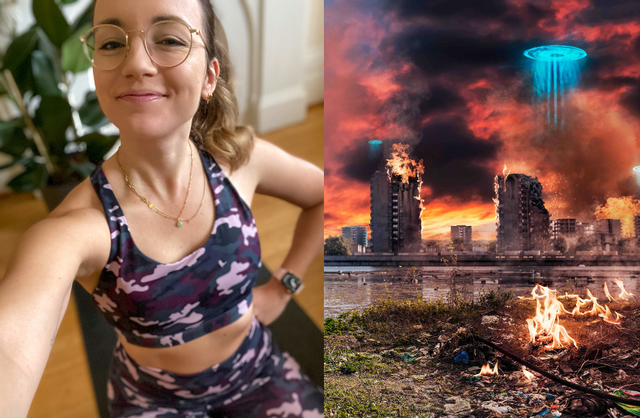 apocalypse survival training review